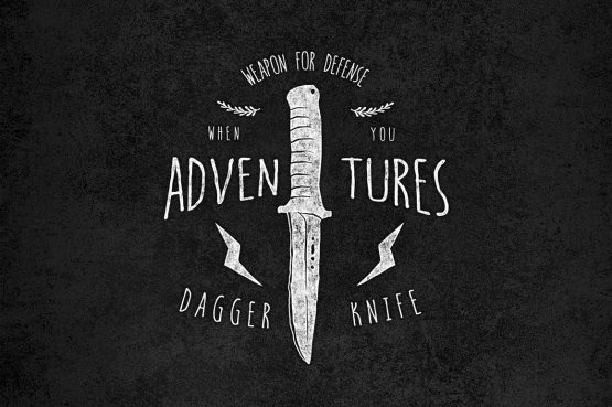 Adventure Activity Badges