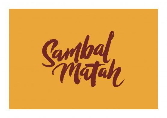 Sambal Matah logo