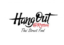 hang out @renon