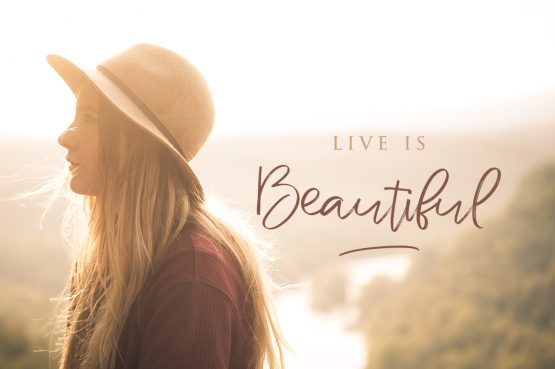 Live is Beautiful